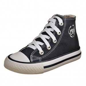Dětská obuv Ciciban Canvas navy -  Sportovní