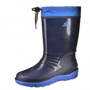 Dětská obuv Gumovky LICO Punto  /marine - Gumovky