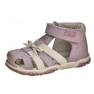 Dětská obuv Protetika KAREN  /lila -  Sandály