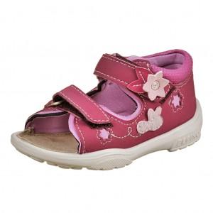 Dětská obuv Ricosta Kibbie  /fuchsia *** - Boty a dětská obuv