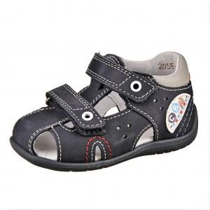 Dětská obuv Sandálky Richter 2106  pacific rock 950 Kč. Dětská obuv Ciciban  Marines Navy     - Sandály e74252a9a3