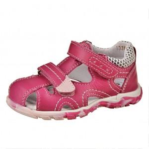 Dětská obuv Ciciban Poker Fuxia -