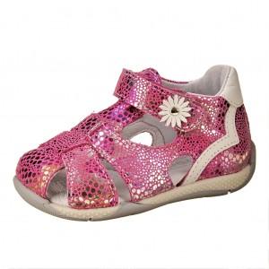 Dětská obuv Ciciban Over Fuxia -