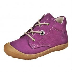 Dětská obuv Ricosta Cory  /violet *BF -  První krůčky