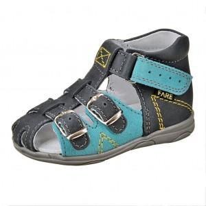Dětská obuv Sandálky FARE 568105 -