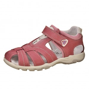 Dětská obuv Ciciban Trekk ROSA -