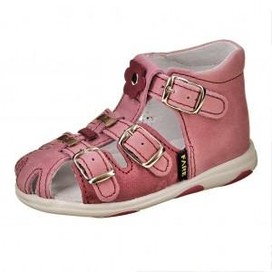 Dětská obuv Sandálky FARE 568156 -