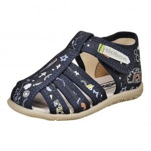 Dětská obuv Domácí obuv Ciciban PARK - Boty a dětská obuv
