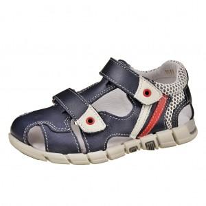 Dětská obuv Ciciban Trekk NAVY -  Sandály