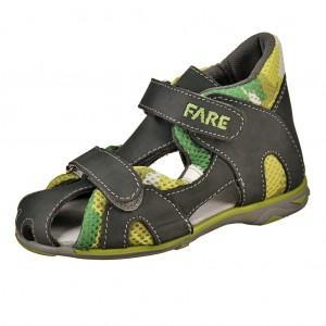 Dětská obuv Sandály FARE 763261 -  Sandály