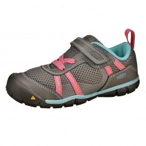 Dětská obuv KEEN Monica   /gargoyle/camellia rose -