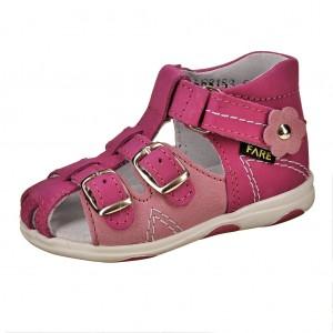 Dětská obuv Sandálky FARE 568153 -