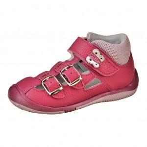 Dětská obuv DPK sandály K51034  /růžové -