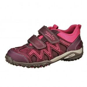 Dětská obuv Superfit 7-00224-41 -  Celoroční
