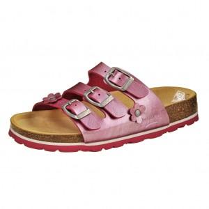 1cc7a047162 Dětská obuv Domácí obuv Superfit 7-00125-63 -