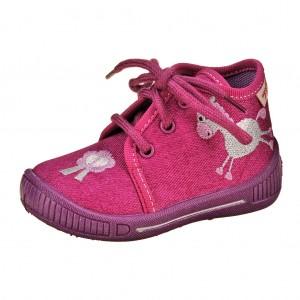 f7a0ed5b811 Dětská obuv Domácí obuv Superfit 7-00250-74 -