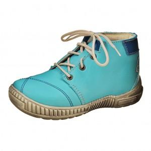 Dětská obuv Pegres 1406A   /sv. modrá -