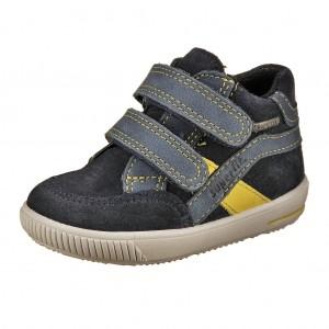 Dětská obuv Superfit 7-00349-81 -  Celoroční