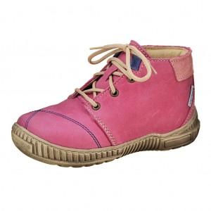 Dětská obuv Pegres 1406A   /růžová -