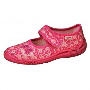 Dětská obuv Domácí obuv Superfit 7-00288-64 - Boty a dětská obuv