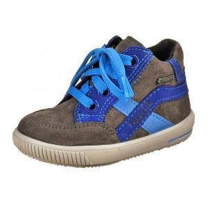 Dětská obuv Superfit 7-00348-05 -  Celoroční