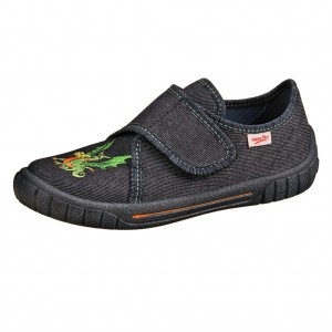 1c131e6ead0 Dětská obuv Domácí obuv Superfit 7-00278-81 -