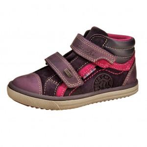 Dětská obuv Lurchi Sebi-tex  /dk.purple -
