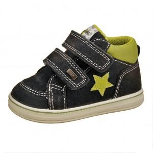 Dětská obuv Lurchi Jacko-tex  /navy - X...SLEVY  SLEVY  SLEVY...X