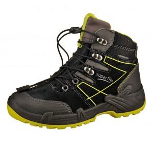 Dětská obuv Superfit 7-00400-02 GTX -