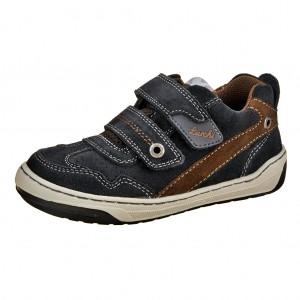 Dětská obuv Lurchi Bruce  atlantic brown - 38ed6f674c