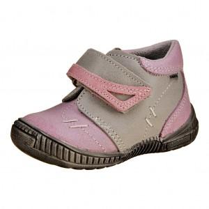 Dětská obuv Santé ROMA  /růžová -