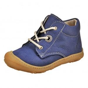 Dětská obuv Ricosta Cory  /kobalt -  První krůčky