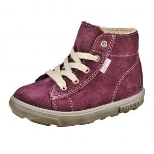 Dětská obuv Ricosta Zaini  /merlot -