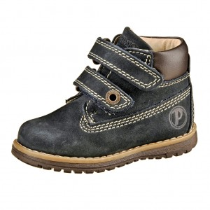 Dětská obuv PRIMIGI ASPY   /blue - Boty a dětská obuv