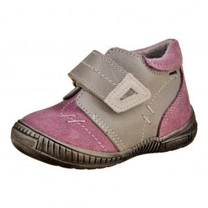 Dětská obuv Santé N661/401    /fialová - Boty a dětská obuv