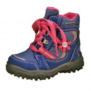 Dětská obuv Superfit 7-00048-87 GTX -