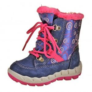 Dětská obuv Superfit 7-00014-88 GTX -  Zimní