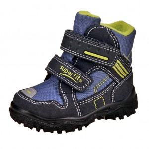 Dětská obuv Superfit 7-00044-81 GTX -  Zimní