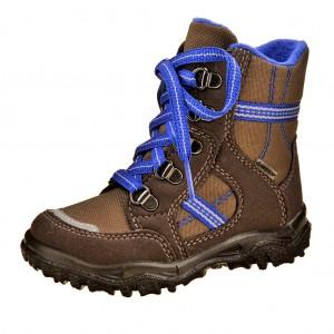Dětská obuv Superfit 7-00042-11 GTX -  Zimní