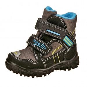 Dětská obuv Superfit 7-00044-02 GTX -  Zimní
