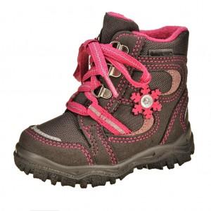 Dětská obuv Superfit 7-00048-05 GTX -  Zimní