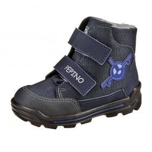 Dětská obuv Ricosta Julian  /nautic -  Zimní