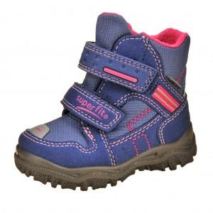 Dětská obuv Superfit 7-00044-88 GTX -  Zimní