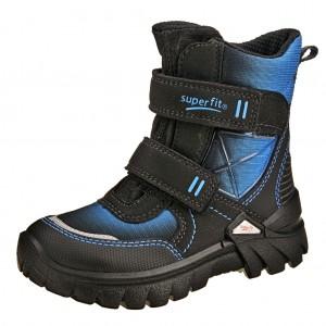 Dětská obuv Superfit 7-00405-02 GTX -