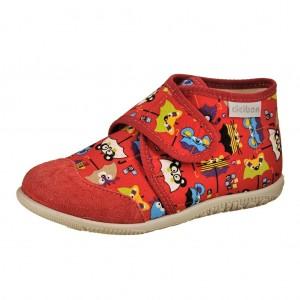 Dětská obuv Domácí obuv Ciciban TRAX - Boty a dětská obuv