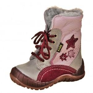 Dětská obuv FARE 2145193 šněrovací  -