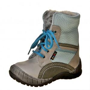 Dětská obuv FARE 2145163 šněrovací  -