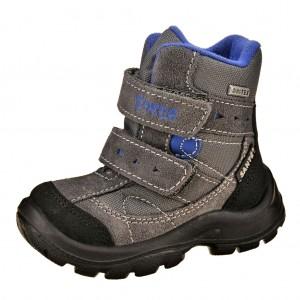 Dětská obuv Santé OR11102 /šedá -