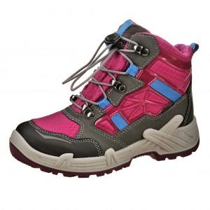 Dětská obuv Superfit 7-00401-74 GTX -