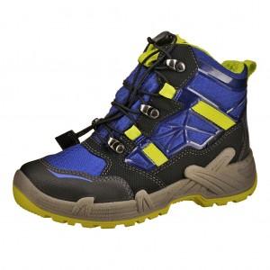 Dětská obuv Superfit 7-00401-85 GTX -